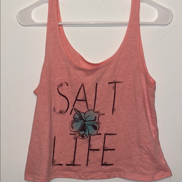 Salt Life Tank Top